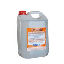 TV 2000 – Detergent neutru pentru suprafete lavabile