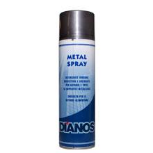 Spray pentru metale – Spray pentru metale, inodor, protector si lucidant