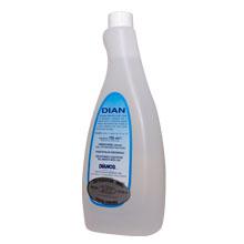 Dian – Detergent pentru suprafete delicate, aluminiu, inox