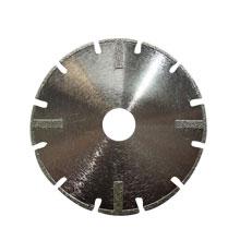 Discuri diamantate electrodepozitate pentru marmura