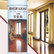 Ceara The Tek – Ceara lichida pentru lemn