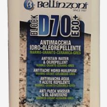 "Impermeabilizant SPECIAL ""Block D70 ECO+"""