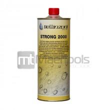 Lac impregnant consolidant STRONG 2000 pentru piatra – Lac protectiv consolidant si impermeabilizant pentru pietre