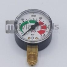 Manometru de înaltă presiune 0-315 bar