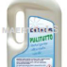 """Detergent concentrat general gresie faianta  2 LT """"PULITUTTO"""""""