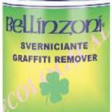 "GEL DECAPANT ANTI-GRAFFITI VOPSELE ""WALL CLEAN"""