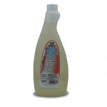 Top Speed – Detergent alcalin parfumat pentru toate suprafetele, inclusiv marmura
