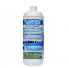 Detergent concentrat geamuri G52 – detergent profesional pentru curățarea geamurilor