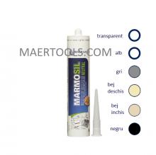 Silicon de etanșare Marmosil