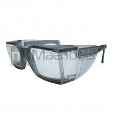 Ochelari profesionali de protectie impotriva prafului, din policarbonat