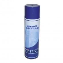 Spray cu actiune bactericida si sanificanta pentru Aer Conditionat