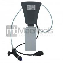 Accesoriu spray electric pentru masini monodisc