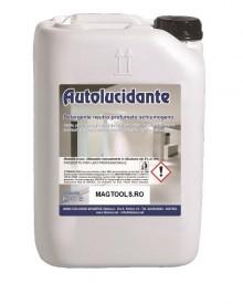 Detergent autolucidant  piatra – detergent autolucidant pentru marmura lustruita, granit, gresie si ceramica.