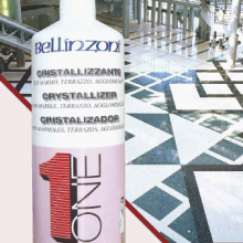 Cristalizant restaurator One