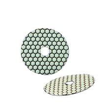 Dischete diamantate pentru lustruire granit si marmura