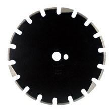 Discuri diamantate laser pentru asfalt