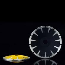 Discuri diamantate pentru taieri curbilinii
