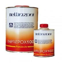 Impregnant Imprepox 1000 A+B – Impregnant pentru etansarea, umplerea microfisurilor  în orice piatra.
