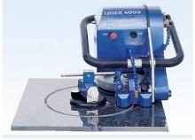 Laser 4000 – mașină pentru debitare curbilinie și multidirecțională
