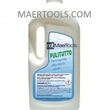 """Detergent concentrat general gresie faianta  2 LT """"PULITUTTO"""" – Detergent concentrat general gresie faianta  2 LT """"PULITUTTO"""""""
