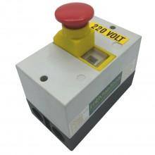 Intrerupator protectie motor Iskra 25 - 16