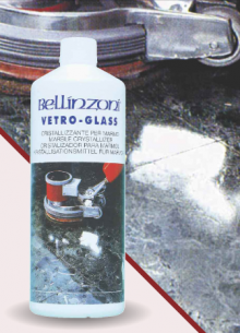 Vetro-Glass – Cristalizant lichid pentru piatra naturala