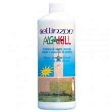 Algakill – detergent pentru indepartarea mucegaiurilor, lichenilor si algelor de pe suprafete lavabile