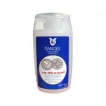 Igienizant maini 75% alcool SANGEL 100 ml